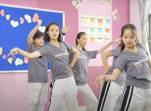 Hope In Class | Music Video