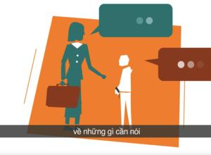 Di cư, mua bán người và quyền của bạn tại Vương quốc Anh (Phiên bản dành cho trẻ em)